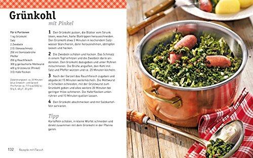 Deutsche Küche (Minikochbuch): Lieblingsgerichte von einfach bis raffiniert - 6