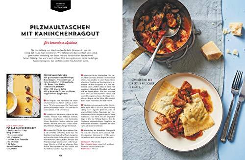 Deutsche Küche neu entdeckt! (GU Themenkochbuch) - 7