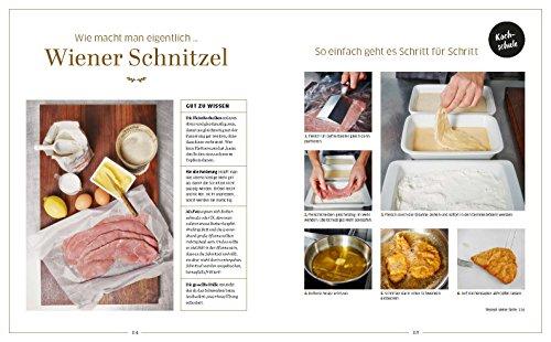 Deutsche Klassiker - Schritt für Schritt zum perfekten Genuss - 3